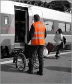 Die Bahn und ihre Mitarbeiter/120964/die-bahn-und-ihre-service-mitarbeiter-sind Die Bahn und ihre (Service)-Mitarbeiter sind zur Stelle, wenn jemand Hilfe braucht.  Lausanne, den 13.02.2011