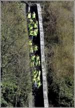 Sonstiges/13804/abstieg-der-408-stufen-von-der Abstieg der 408 Stufen von der Zitadelle hinunter nach Dinant. 30.03.09 (Jeanny)