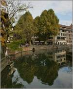 Elsass/171924/la-petite-france-in-strasbourg-am-28102011 La Petite-France in Strasbourg am 28.10.2011